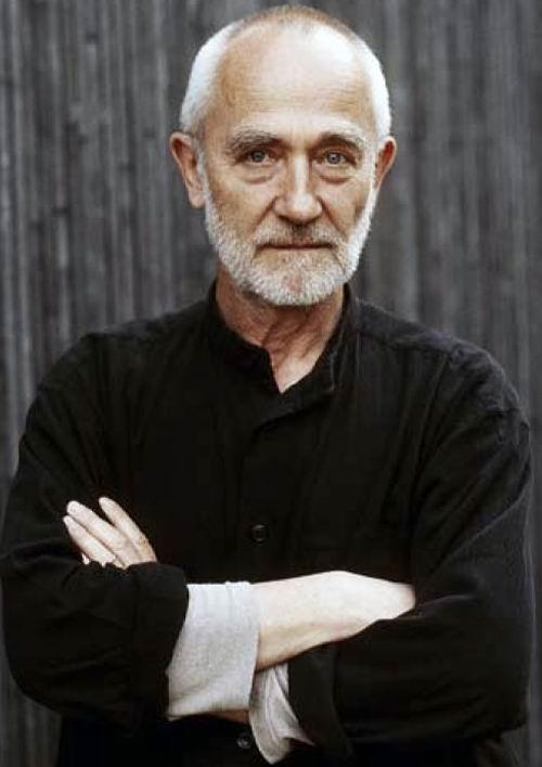 پیتر زومتر ، برنده جایزه پریتزکر 2009